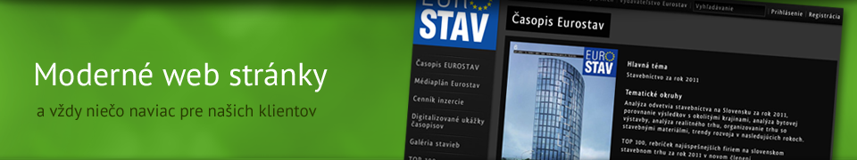 Časopis Eurostav