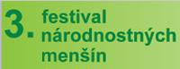 Festival národnostných menšín