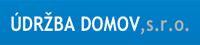 ÚDRŽBA DOMOV, s.r.o.