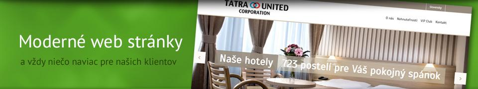 Tatra United Corporation